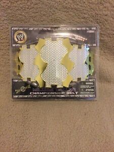 Wwe / Wwf mega rare Million Dollar Championship Belt (Ted Dibiase) brand new!!