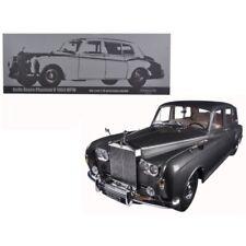 Paragon Models 98214 1 Isto 18 1964 Rolls Royce Phantom V MPW LHD Diecast Model