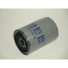 Fram PH9637 Oil Filter Metal Spin On Type Fiat For Iveco Santana