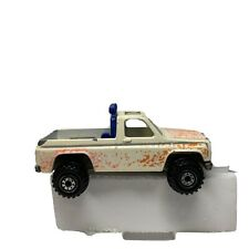 Hot Wheels 1977 BYWAYMAN Chevy Pick Up Truck #220 Used 2781