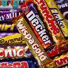 NESTLE FRY'S CADBURY MARS VARIOUS CHOCOLATE BARS BAGS UK SELLER WHOLESALE
