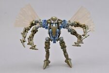 Transformers Hunt for the Decepticons Insecticon Complete AA-04 Takara Black
