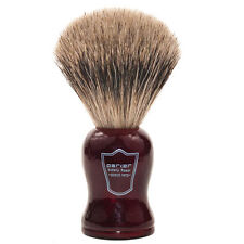 Parker Safety Razor 100% Pure Badger Shaving Brush Rosewood Handle & Drip Stand