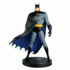 More details for mega batman figure collectors animated series figurine metallic resin 11