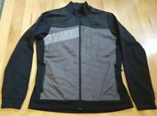 Pearl iZumi Men's Full Zip Cycle Jacket Size L