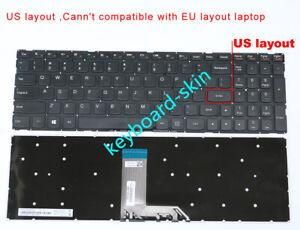 New for Lenovo Yoga 500-15 series Yoga 500-15IBD Laptop Keyboard US non-Backlit
