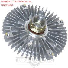 FAN BLADE for BMW E12 E24 E28 E30 E34 E36 318i 325i VISCOUS ENGINE FAN CLUTCH