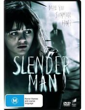 Slender Man : NEW DVD