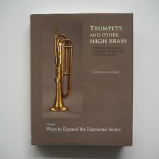 Sabine Klaus Trumpets and other High Brass Volume 2
