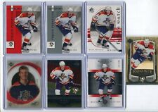 2005-06 Petr Taticek  7 Rookie Cards Lot  Red /100  #/599  SP  RC 05-06