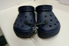 Crocs Coast Clog, Unisex, -Navy, -Mens 9-Womens 11 , New