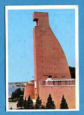 ITALIA PATRIA NOSTRA - Panini 1969 -Figurina/Sticker n. 264 - BRINDISI -rec