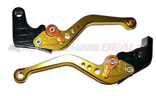 Yamaha R1 2004 2005 2006 2007 2008 Adjustable BILLET Shorty Brake Clutch Lever