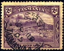 TASMANIA - 1902-1903 - Vedute di Hobart