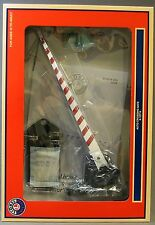 LIONEL AUTO CROSSING GATE scenery train track intersection O GAUGE 6-12714 NEW