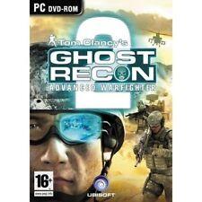 Ghost recon advanced warfighter 2 JEU PC NEUF