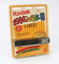 KODAK EKTRALITE 10 IN A PARTIALLY-OPENED BLISTER PACK, AS-IS/cks/194060