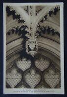 Dijon Hotel Chambellan Chapelle Postcard (P218)