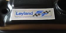 Classic Mini British Leyland ST Special Tuning Adesivo Coperchio del bilanciere x1 Austin GT