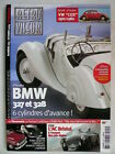 RETROVISEUR n° 205 Dossier BMW 327 et 328. AC BRISTOL. La cote des Anglaises.