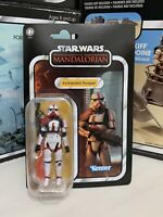Star Wars The Vintage Collection Incinerator Trooper Mandalorian VC177 In Hand