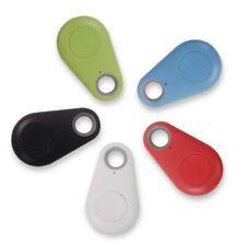 5 Colors - Anti-LOST Bluetooth Keychain GPS Key Finder