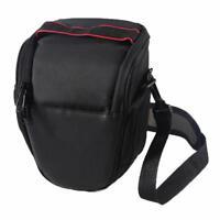 Camera Bag Triangle Digital DSLR SLR Camera Lens Shoulder Bag for Nikon Canon