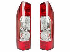Rückleuchten Set LINKS + RECHTS für Fiat Ducato / Citroen Jumper / Peugeot Boxer