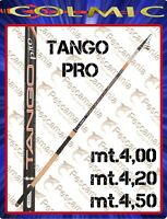 Canna Colmic TANGO PRO Telematch gr 30-120 4,00-4,20-4,50