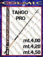Fishing Rod Colmic Tango pro Telematch Gr 30-120 4,00 -4, 20-4, 50
