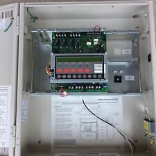 Simplex 4010 Control Panel  Backbox Not Included