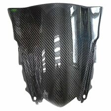 Mos Double Sided Carbon Fiber Windshield for Yamaha Yzf-R3 Yzf-R25 2015-2018