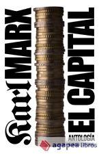 El capital. NUEVO. ENVÍO URGENTE (Librería Agapea)