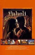 PAHELI Movie POSTER 27x40 Shahrukh Khan Rani Mukherjee Anupam Kher Dilip