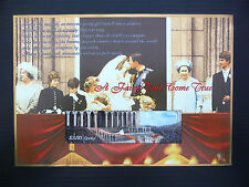 "LIBERIA Wholesale Diana A Fairy Tale Comes True"" Panoramic x 100 U/M FP1145"