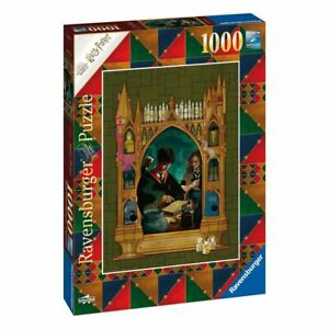 Harry Potter Jigsaw Puzzle Harry Potter and the Half-Blood Prince (1000 pieces)