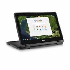 Dell Chromebook 5190 11.6 inch (32GB 8GB ) 2- in 1 touch screen see description