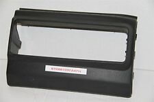 Skoda Fabia front left seat trim for cars with CD changer 6Y0881097A New Genuine