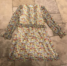 Beautiful Other Stories Dress 14/42 BNWT Floral