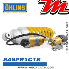 Amortisseur Ohlins SUZUKI GSX R 1300 HAYABUSA (1999) SU 841 MK7 (S46PR1C1S)
