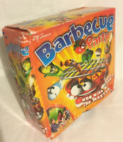 Barbecue Party Board Game 2014 Drumond Park