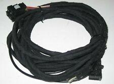 Mercedes W124 Comfort Control ECU Wiring A1245406913