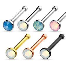 Unbranded Opalite Body Piercing Jewellery
