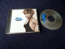 CD Tina Turner - Simply The Best Of Greatest Hits Collection Essentials 18 Songs