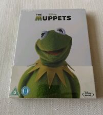 The Muppets - Limited Edition Steelbook Blu-ray