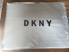 DKNY - Solid Peached Full Sheet Set - New