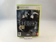 THE CHRONICLES OF RIDDICK ASSAULT ON DARK ATHENA - XBOX 360 ITALIANO COME NUOVO