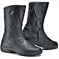 Sidi Stivali Tour Gore Moto Boots UK Size 7.5 -13 EUR 41-48
