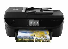 HP Envy 7640 Wireless All-in-One Photo Printer with Mobile Printing (E4W43A)