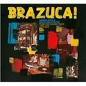 Brazuca! Samba Rock & Brazilian Groove From The Golden Years (1966-1978), Variou